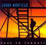 Laura Warfield - Lost in Transit - CD Cover