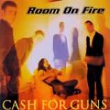 Room on Fire-Album Cover